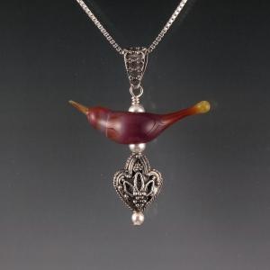 Artisan Lampwork Jewelry