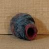 Needle Felted Wool Vessel